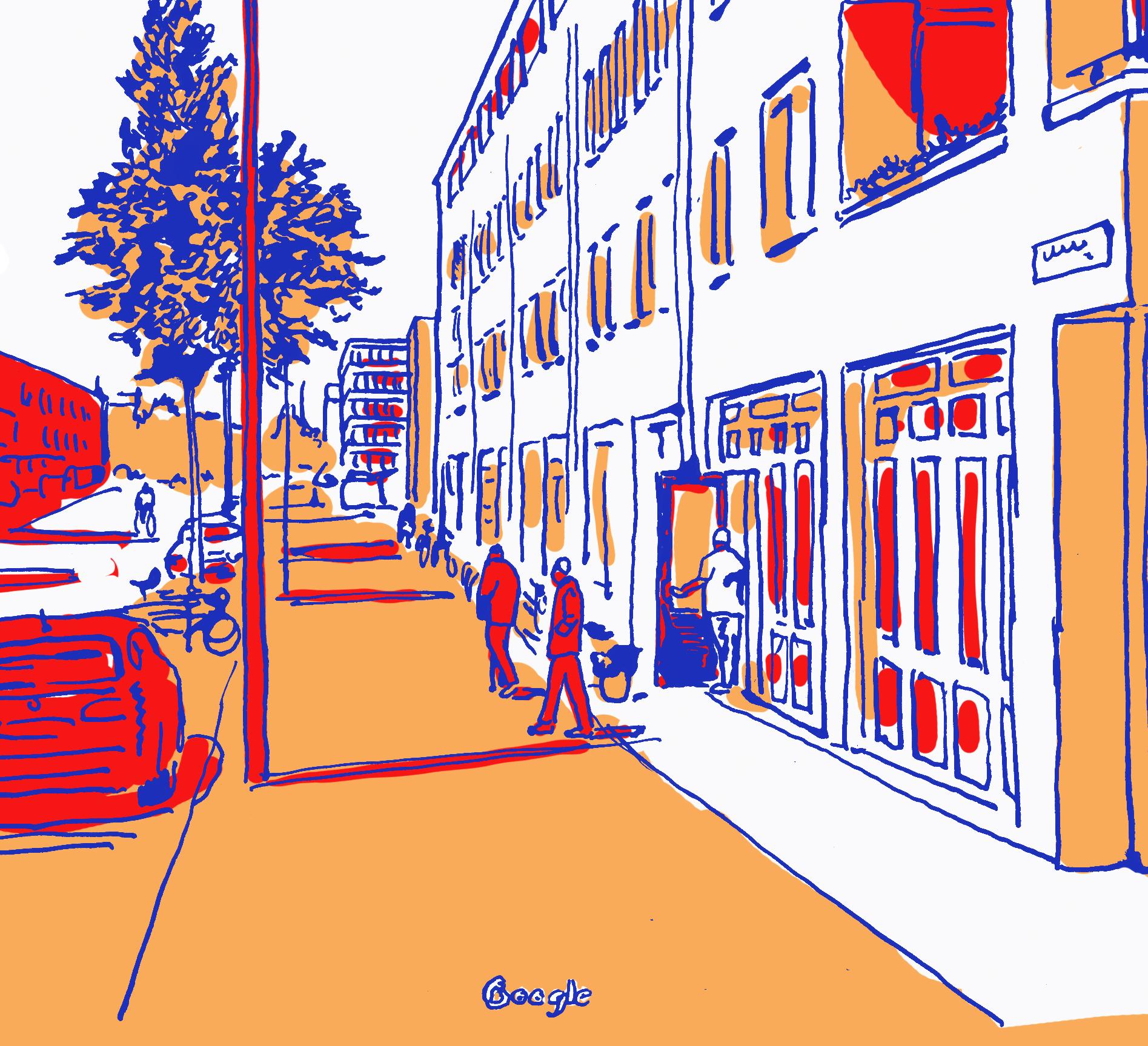 Amsterdam_Moskee IJburg_detail